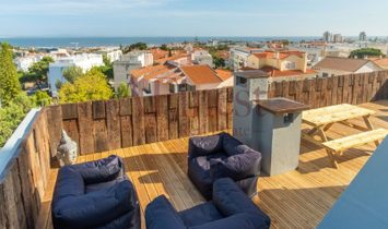 T2 Duplex Refurbished-Cascais