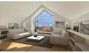 2 bedroom apartment in Estoril