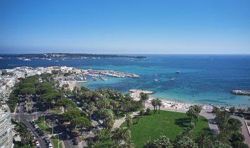 Sale - Penthouse Cannes (Croisette)