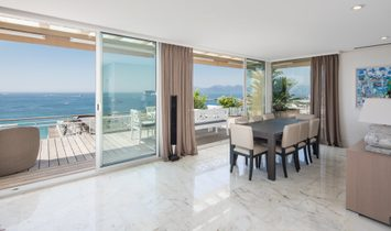 Seasonal rental - Apartment Cannes (Croisette)