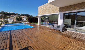 House 4 Bedrooms-Mafra