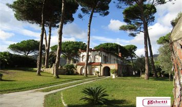 Villa/detached house for sale in Capoliveri, Italy