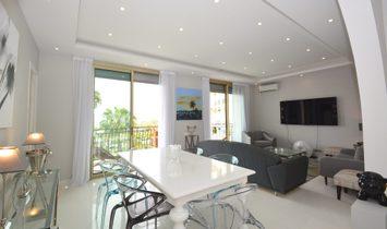 Seasonal rental - Apartment Cannes (Port Canto)