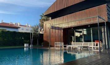 Villa T7 of excellence near the beach of s. Pedro do Estoril
