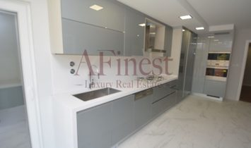 Excellent brand new apartments in an area of excellence