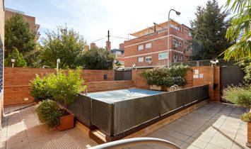 Sale - Duplex Madrid (Nueva España)