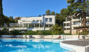 Sale - Apartment Cannes