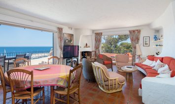 Sale - Apartment Théoule-sur-Mer
