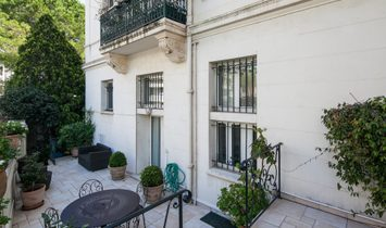 Seasonal rental - Property Cannes (Arrière Croisette)