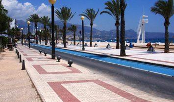 Albir Villa