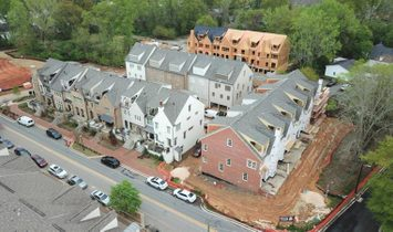 Townhouse for sale in Alpharetta