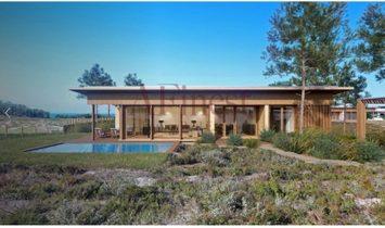 Stunning 4 bedroom villa overlooking Atlantic Ocean and Golf, Óbidos
