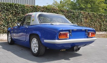1968 Lotus Elan S4 1558 STR 4 DOHC