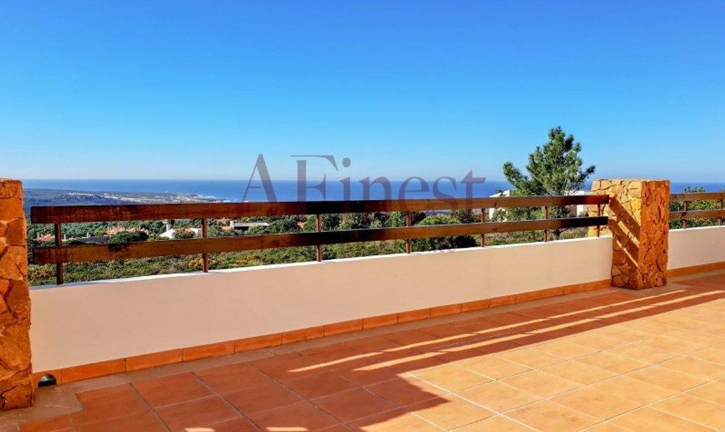 'Sky Ocean Villas'