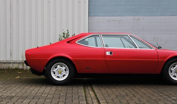 1975 Ferrari Dino 208 GT4