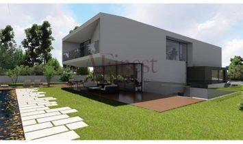 House T6 at Quinta da Beloura
