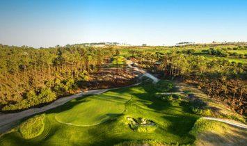 Superb 4 bedroom villa overlooking Atlantic Ocean and Golf