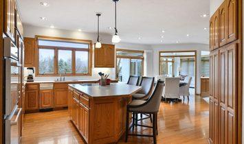 Impressive Custom Built 2-Story Home!