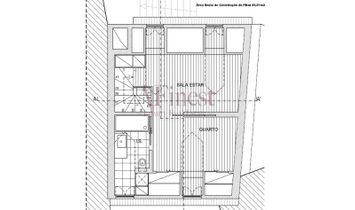 RENOVATED BUILDING-ALFAMA
