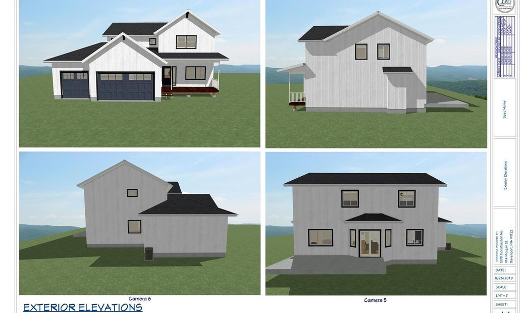 Pre-Construction Opportunity