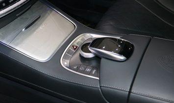 2015 Mercedes-Benz S 500 awd