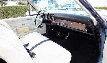 Pontiac Le Mans