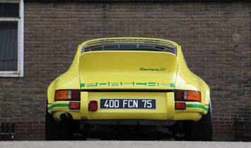 1973 Porsche 911 2.7 RS 472 Touring