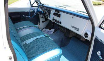Chevrolet C/K 10 Series