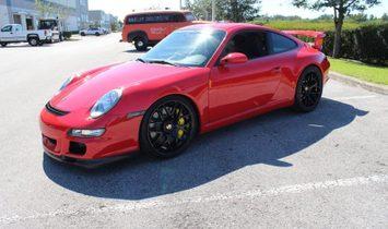 Porsche GT-3