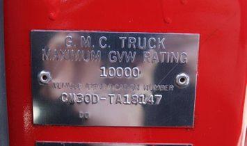 GMC 3600C