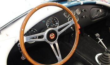 Acura Cobra