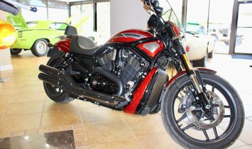 Harley-Davidson VRSC