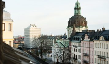Karlbergsvägen 32 A