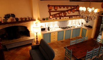 Independent house for sale in Fermo
