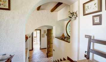 Single house for sale in Atina