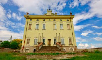Single house for sale in Busseto