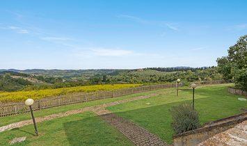 Farmstead / Courtyard for sale in San Casciano in Val di Pesa