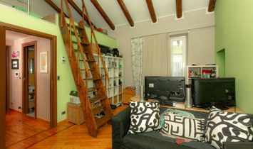 Single house for sale in Torino