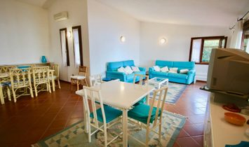 Single house for sale in San Teodoro