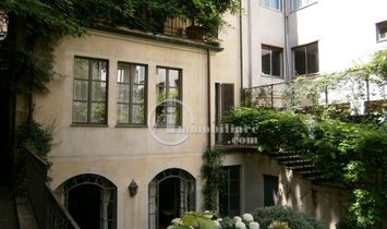 Single house for sale in Milano