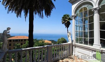Mansion house for sale in Camogli