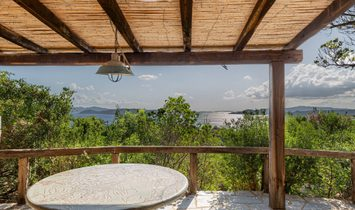 Single house for sale in Palau