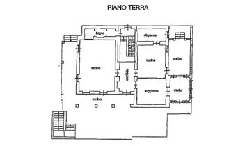 Flat for sale in Cassine