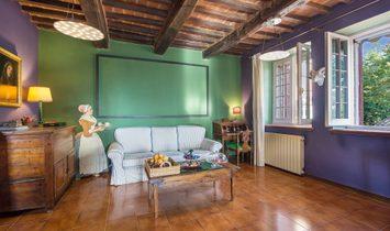 Farmstead / Courtyard for sale in Città della Pieve