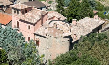Castle for sale in Deruta