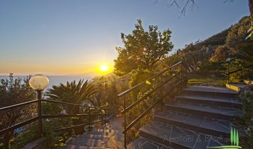 Flat for sale in Pieve Ligure