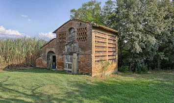 Farmstead / Courtyard for sale in Montaione