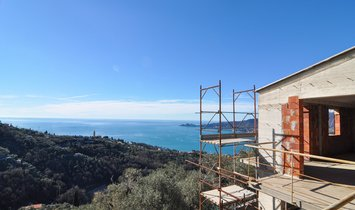 Mansion house for sale in Zoagli
