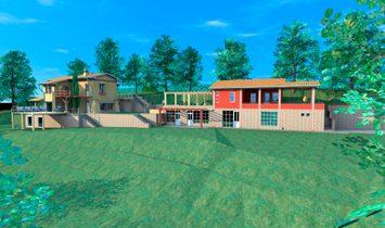 Single house for sale in Pietrasanta