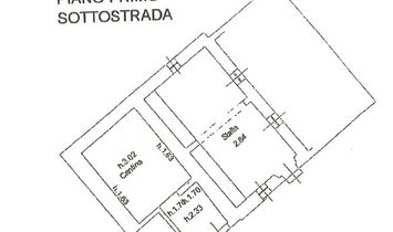 Farmstead / Courtyard for sale in Montepulciano